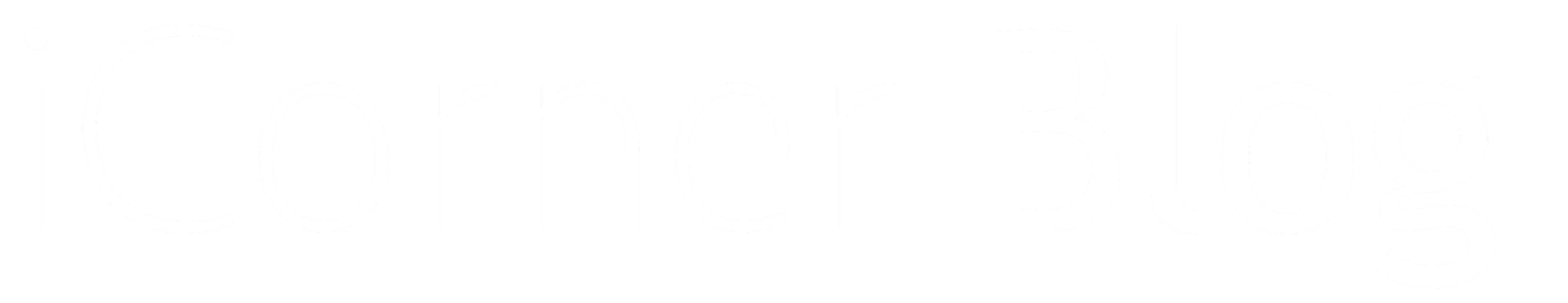 iCorner Blog