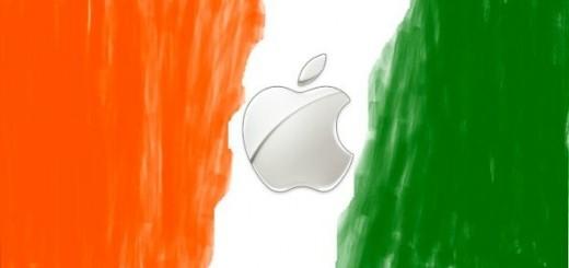 Apple в Индия