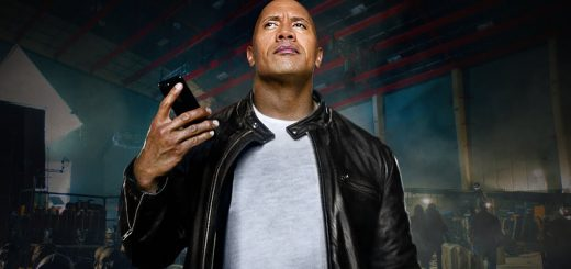 Siri_The Rock