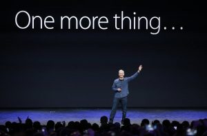 Apple_event_Tim Cook