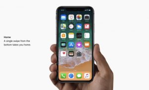 iphone-x-home-gesture