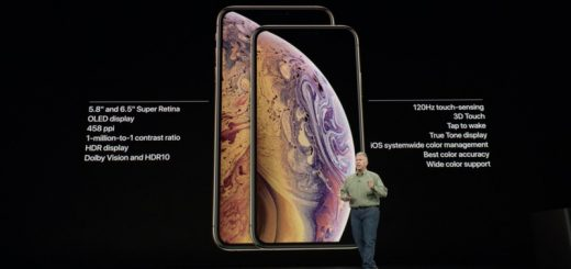 iPhone XS_XS Max